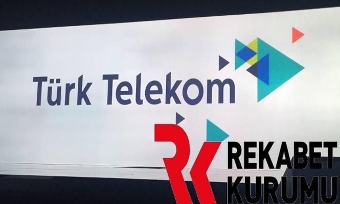 Türk Telekom`a soruşturma