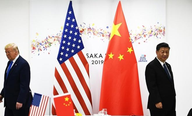 Çin'den ABD'nin Tayvan ziyaretine askeri tatbikatlı tepki