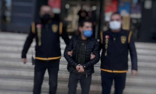 Malatya'da çeşitli suçlardan 4 kişi tutuklandı