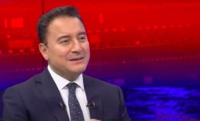 DEVA Partisi, AK Parti ile bir araya gelmemiz mümkün değil