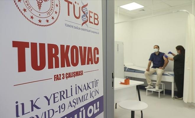 Halk Turkovac'ı bekliyor