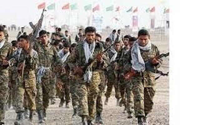 İran'da Besic güçlerine saldırı: 2 ölü
