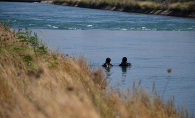 Adana'da sulama kanalında kaybolan çocuğun cansız bedeni bulundu