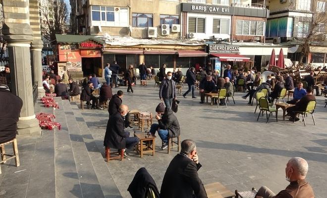 Diyarbakır'ın 'mavi' sırrı!