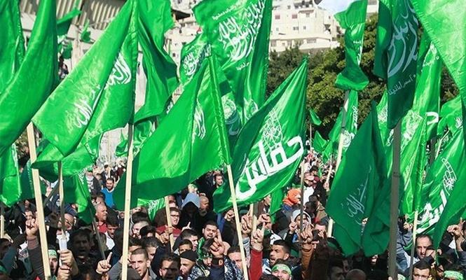 Hamas, ABD`nin iddialarını reddetti