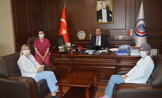 """Türkiye'de ağır Kovid-19 tedavisinde """"ivermektin"""" ilacı denenecek"""