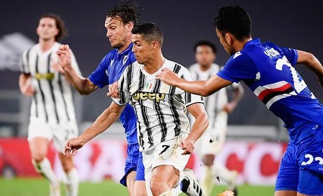 Juventus yeni sezonu galibiyetle açtı