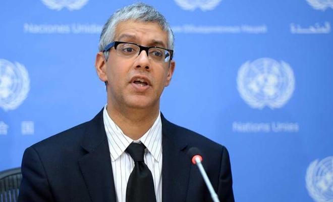 BM'den harekata ilişkin açıklama