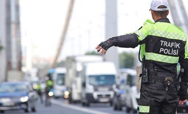 Trafik ihlalleri cezası kalmadı! 4 milyar...
