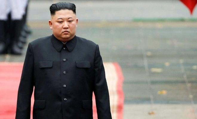 '0 vaka' olan Kuzey Kore'de 'salgın önlemi': Karantinayı ihlal edeni kurşuna dizdiler