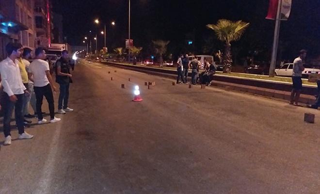 Aydın`da silahlı kavga: 5 yaralı