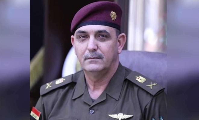 Irak Hükümeti Mahmur Kampı'na karakol kuruyor