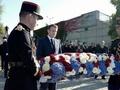 Macron, Cezayirlilerin öldürüldüğü katliamı kınadı