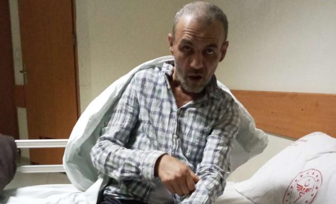Mardin'de kayıp zannedilen adam cezaevinde çıktı