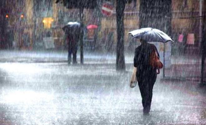 Meteorolojiden Antalya için sel ve su baskını uyarısı