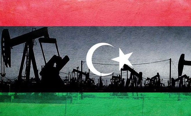 Libya'da petrol krizi