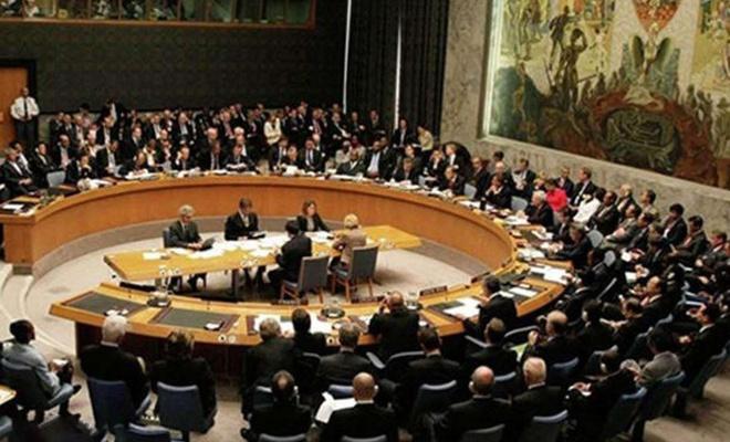BM Güvenlik Konseyi'ndeki Kudüs açıklamasına ABD engeli