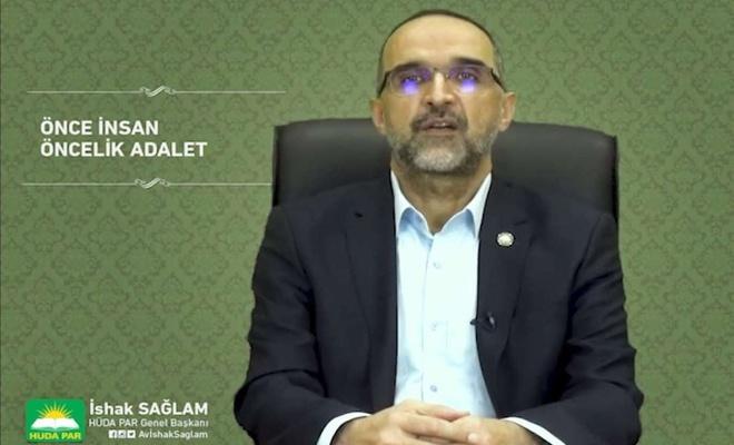 Sağlam: Scholars are remedy for the spiritual disease of Islamic world