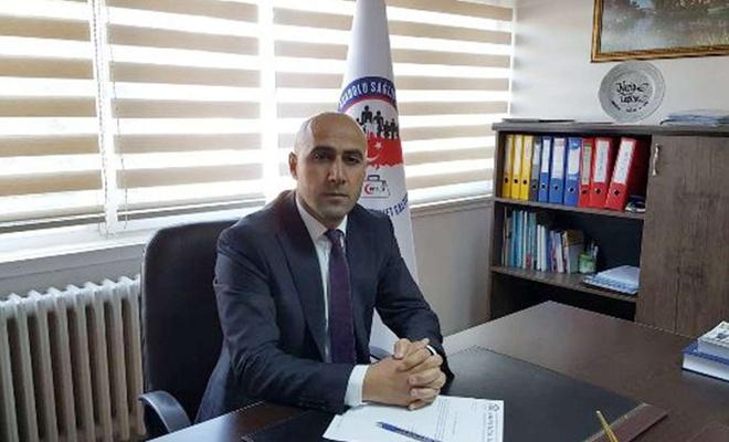 """Anadolu Sağlık Sen'den """"Görevde Yükselme ve Unvan Değişikliği"""" sınavına tepki"""