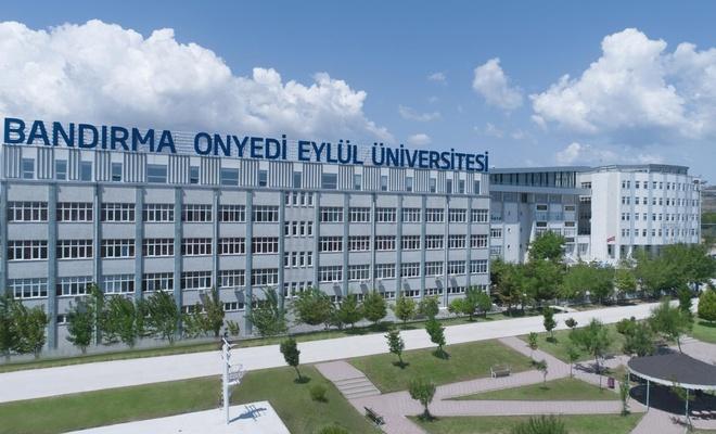 Onyedi Eylül Üniversitesi Öğretim Üyesi alacak