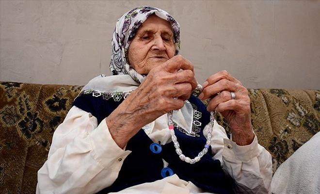 O tam 104 Ramazan'dır oruç tutuyor!