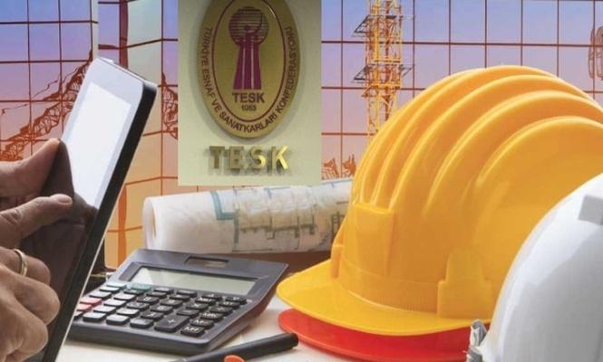 İş sağlığı ve güvenliği önerileri TBMM`de