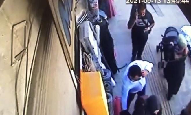 Van'da hırsızlık yapan şahıs yakalandı