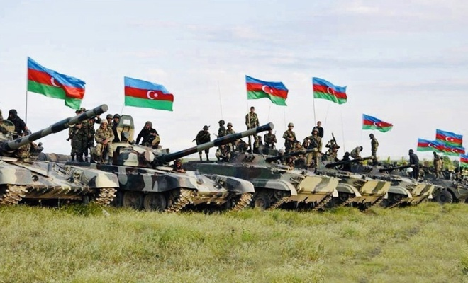 Azerbaycan'da artık her 10 Kasım'da kutlama yapılacak