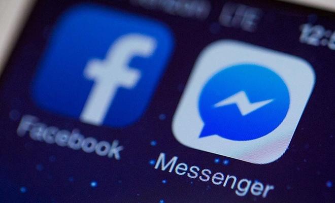Facebook'un yeni özelliği kullanımda