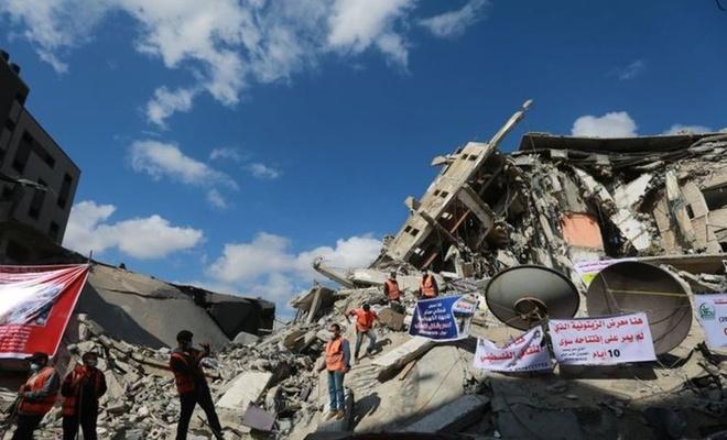 BM yetkilisinden Gazze çağrısı!