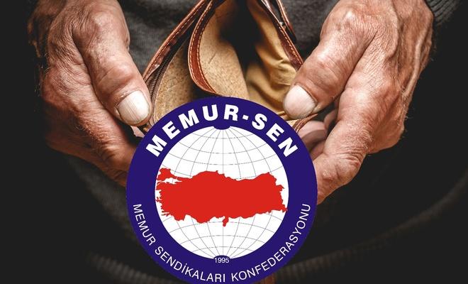 Türkiye'de ailelerin çoğu yoksul! Yoksulluk sınırı belli oldu