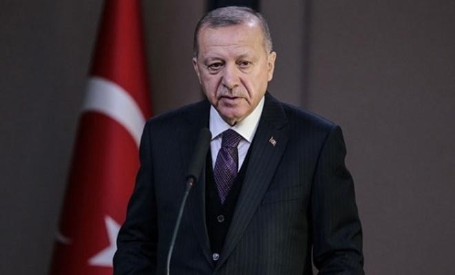 Erdoğan, Azerbaycan ziyareti öncesi açıklamalarda bulundu