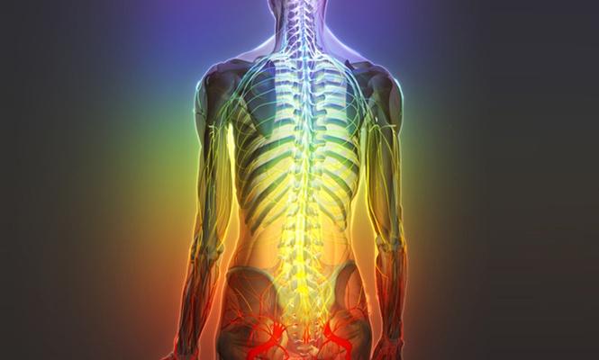 Kas ve iskelet hastalıklarına lazerli tedavi