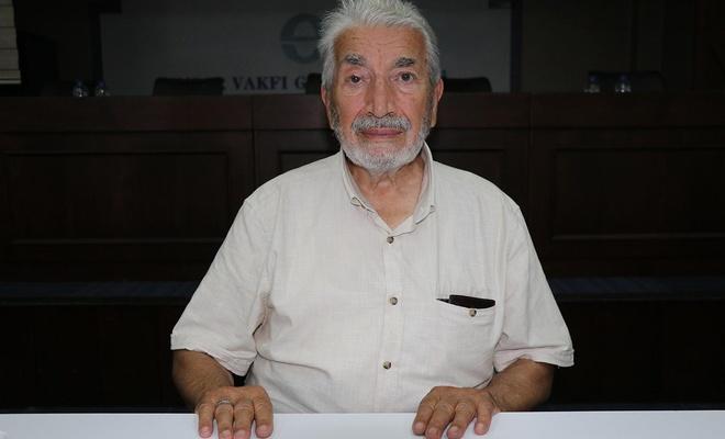 Ezan yasağı şahidi Akyüz, tek parti dönemindeki karanlık günleri anlattı