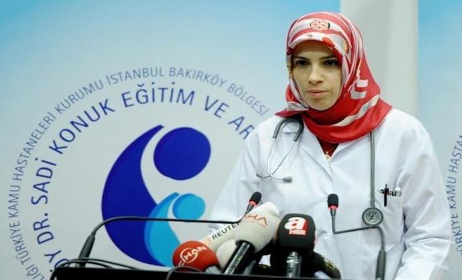 Prof. Dr. Kadriye Kart Yaşar'dan aşı açıklaması
