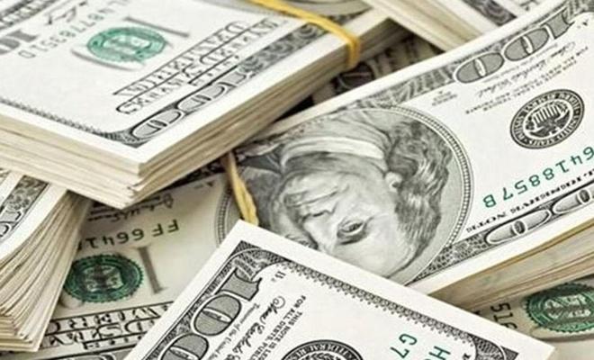 Dolar yükselişine devam ediyor