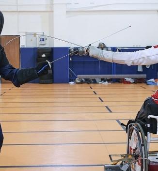 Tekerlekli Sandalye Eskrim Dünya Kupası başlıyor