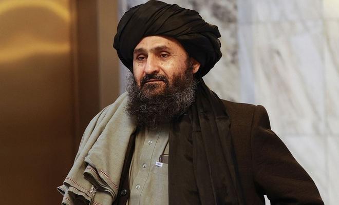 Taliban yöneticisi Time dergisinin 'en etkili insanlar' listesinde!