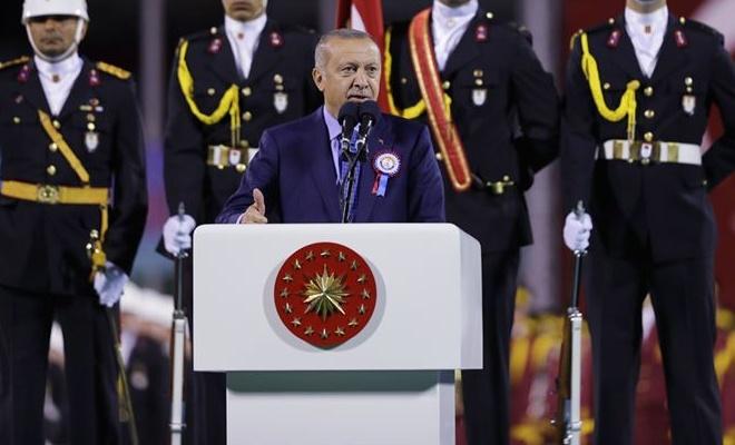 Erdoğan'dan kayyım açıklaması!