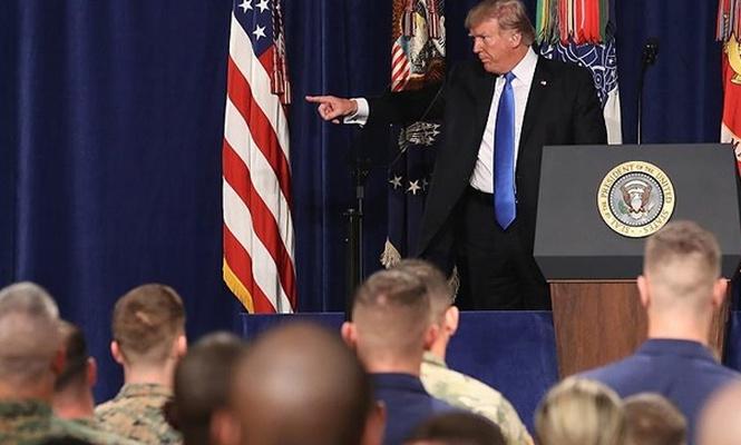 ABD Afganistan`da kat akıtmaya devam edecek