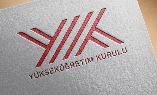 YÖK Başkanı Saraç'tan o fakültelerle ilgili son dakika açıklaması