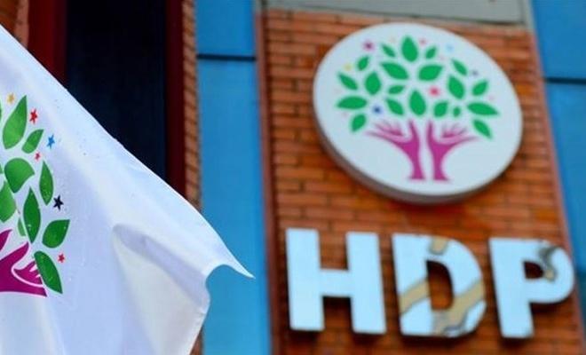 HDP'nin kapatılması ile ilgili son dakika gelişmesi