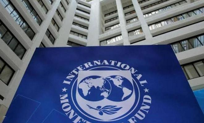 IMF'den küresel resesyon uyarısı!