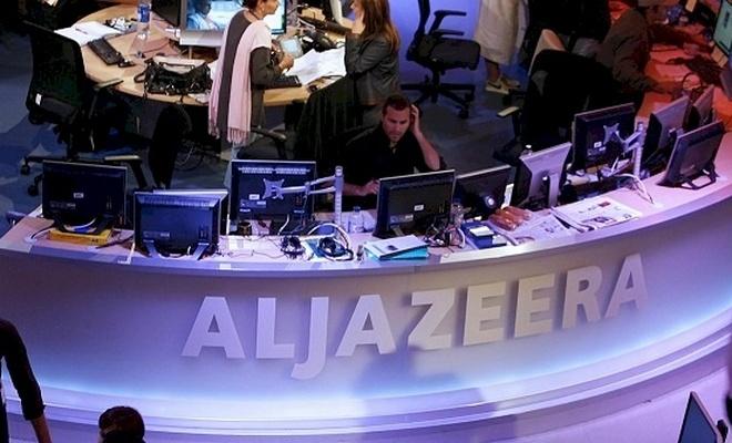 El Cezire 8 yıl sonra canlı yayın yaptı
