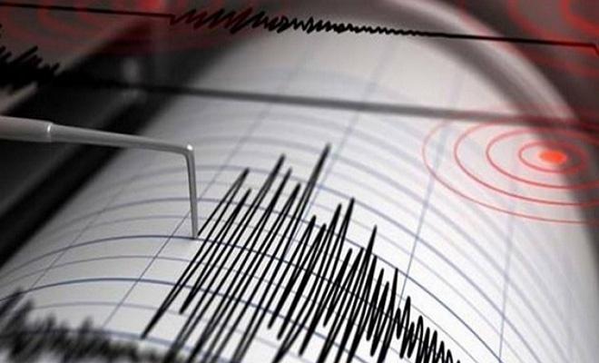 Osmaniye'de korkutan deprem!