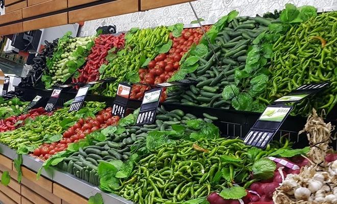 Sebze ve meyve fiyatlarına indirim geliyor