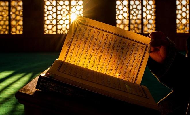 Günün ayeti ve hadisi