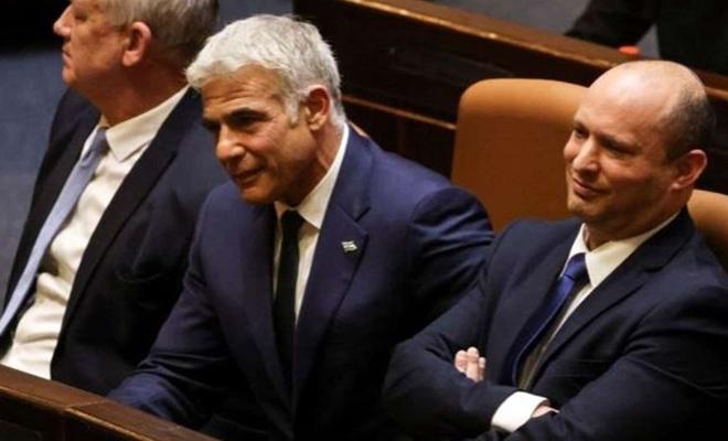 İslami Cihad: Bennett hükümeti Filistin davasını tasfiye etmeyi ilke edinmiş