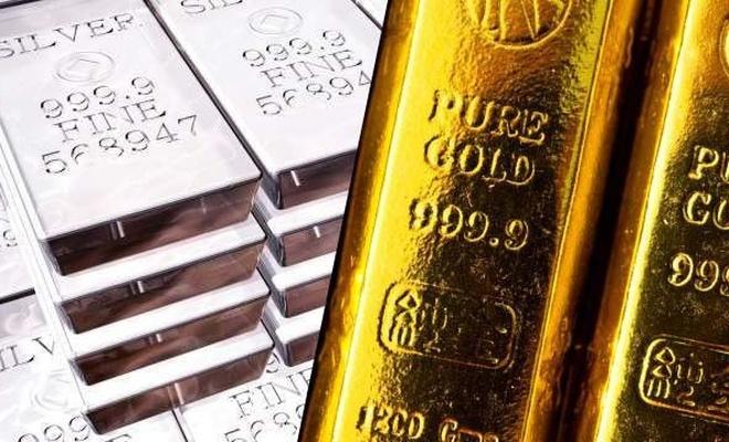 Dolar kuru patladı! Gümüş fiyatları altını solladı