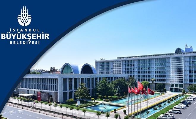 İstanbul Büyükşehir Belediyesi'nden makam araçları hakkında açıklama
